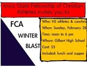 FCA Winter Blast 3