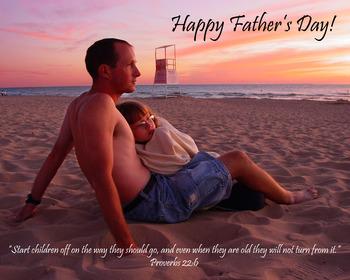 Tim Madison Fathers Day