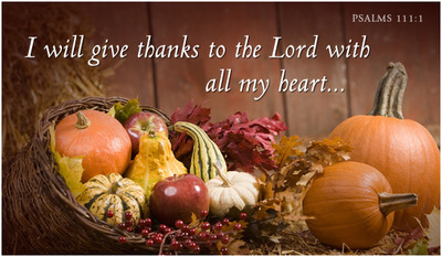 Give Thanks 6