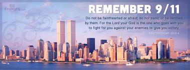 Remember 9-11 3